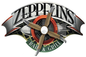 Zeppelins Bluffton SC